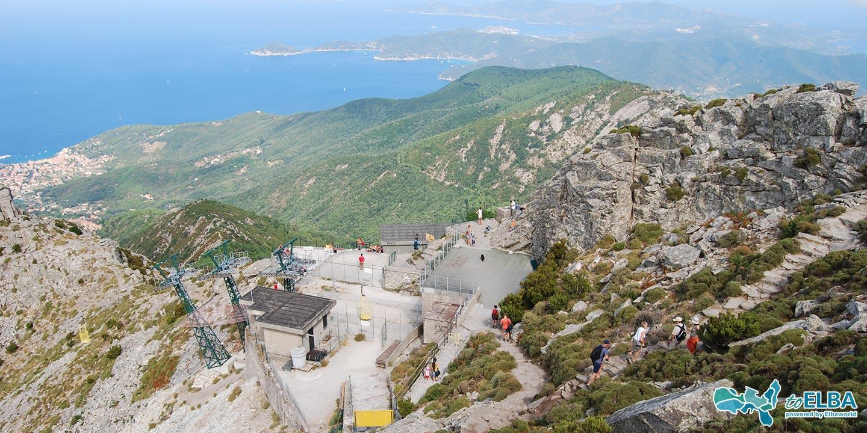 Aeroporto Elba : Isola d elba informazioni turistiche